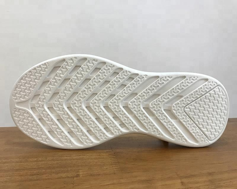 Non slip high elastic eva casual shoes outsole sneaker shoe outsoles sport Eva outsole
