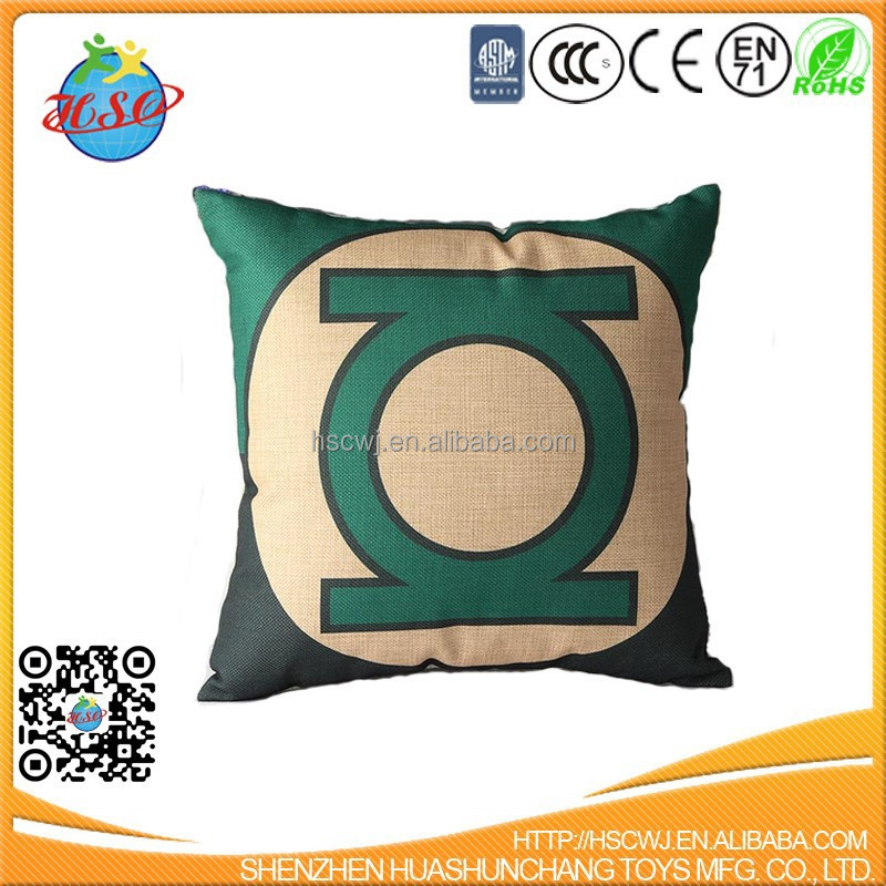 movie brand sofa decorative cushion cover