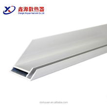 Factory price 50w led aluminum profile handle heat sink