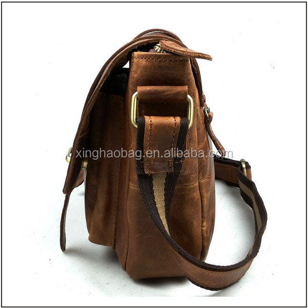 Best Selling Men Leather Shoulder Bag Brands Leather Man Bag - Buy ... 0ed0ec1a53