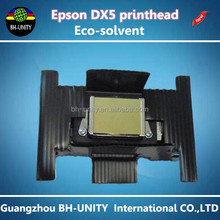 Hot sales! Brand new DX5 eco solvent print head for Epson
