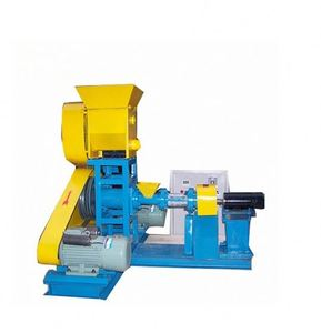 puffed rice extruder/soybean extruder machines/fish food maker