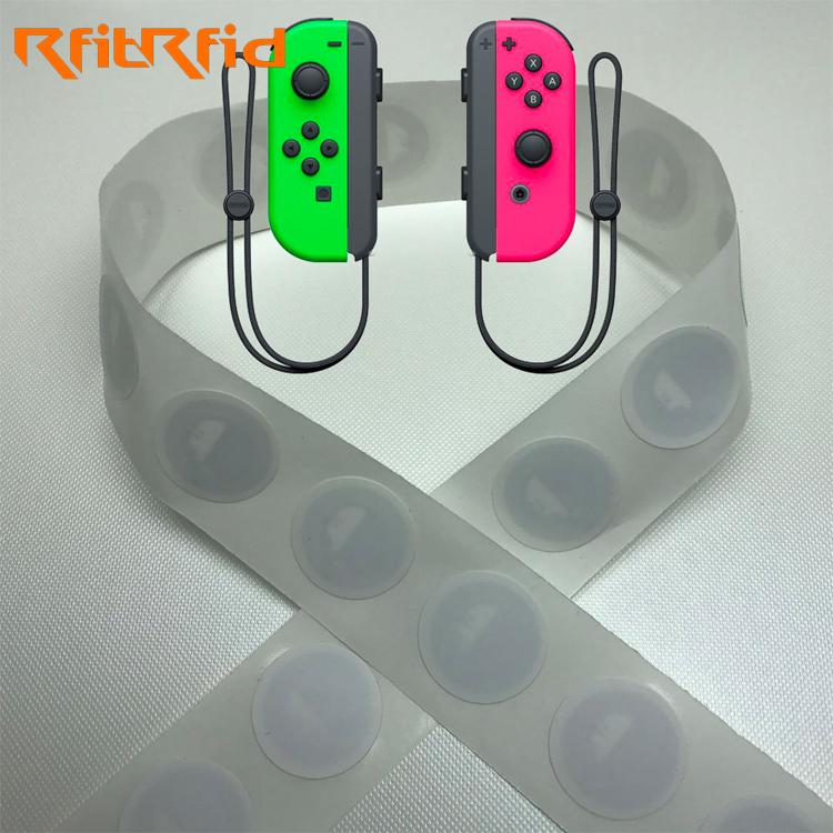 Amiibo Bins Coded Rewritable Tagmo Ntag215 Nfc Tag For Zelda - Buy Ntag215  Nfc Tag,Ntag215 Amiibo,Rewritable Ntag215 Nfc Tag Product on Alibaba com