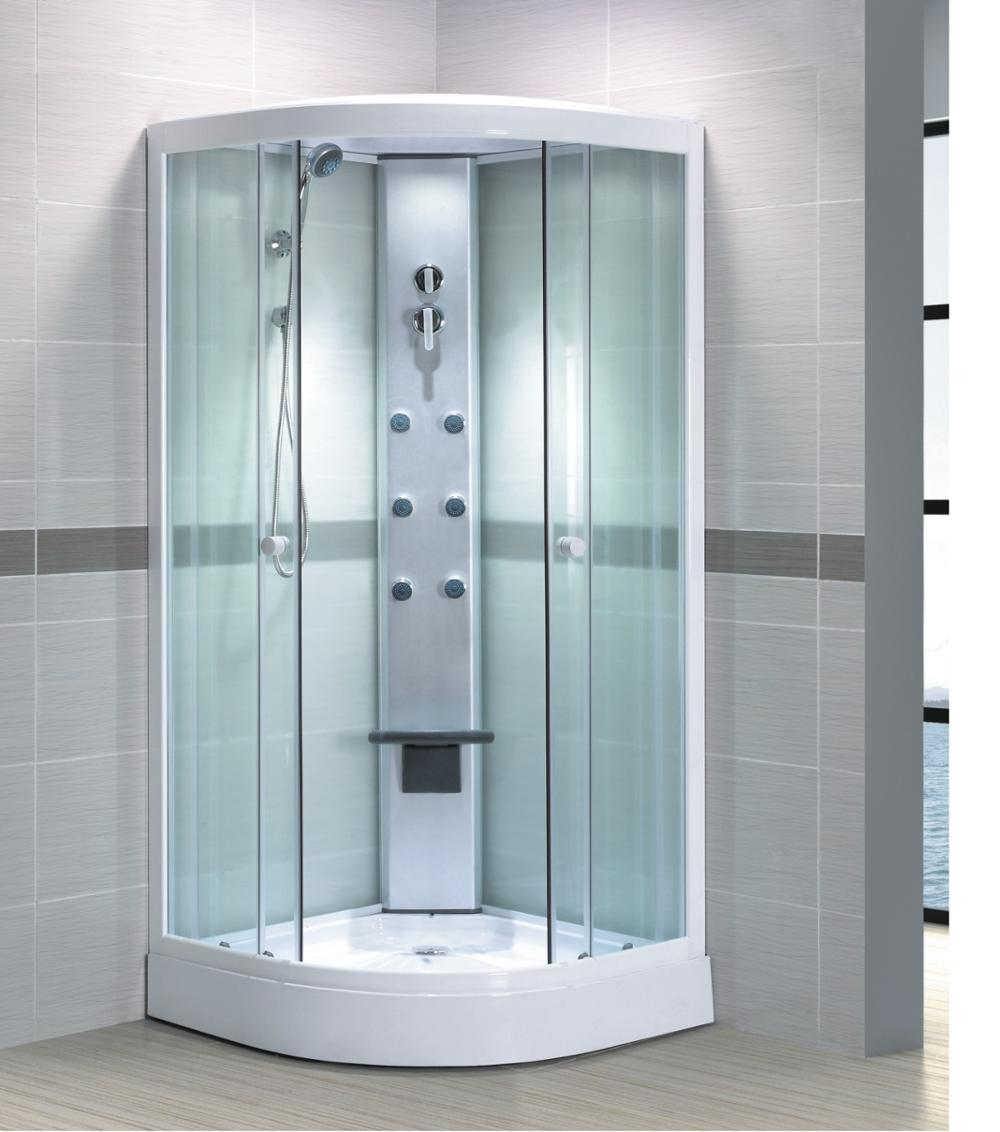 Modern Self Cleaning Tempered Glass Shower Cabin China Steam Shower 806e Bathroom Shower Enclosures Buy Shower Room Fittings Modern Bathroom Designs Quadrant Shower Enclosures Product On Alibaba Com