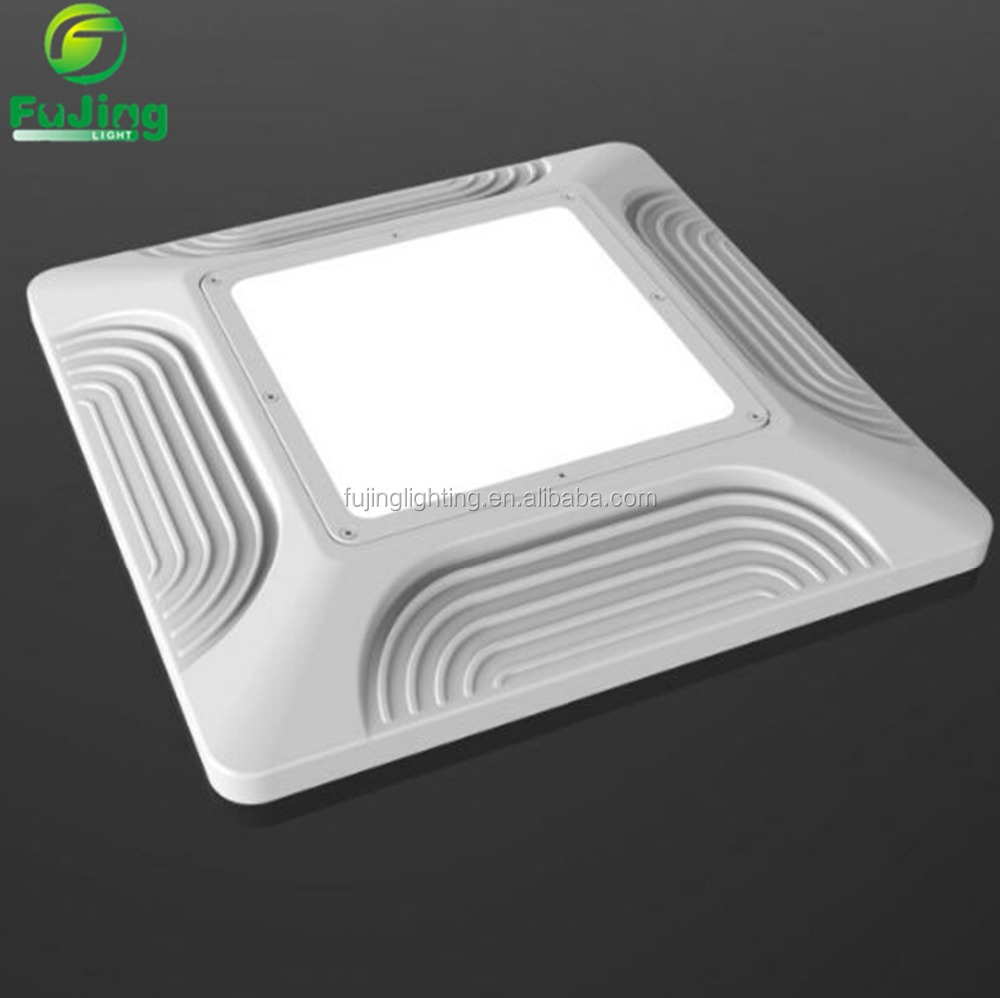 <strong>CE</strong>, SAA, RoHS, CB Approved LED Canopy Light 100W IP65