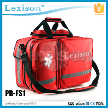 PR-FS1 Professional Factory Wholesale Customized first aid kit bags