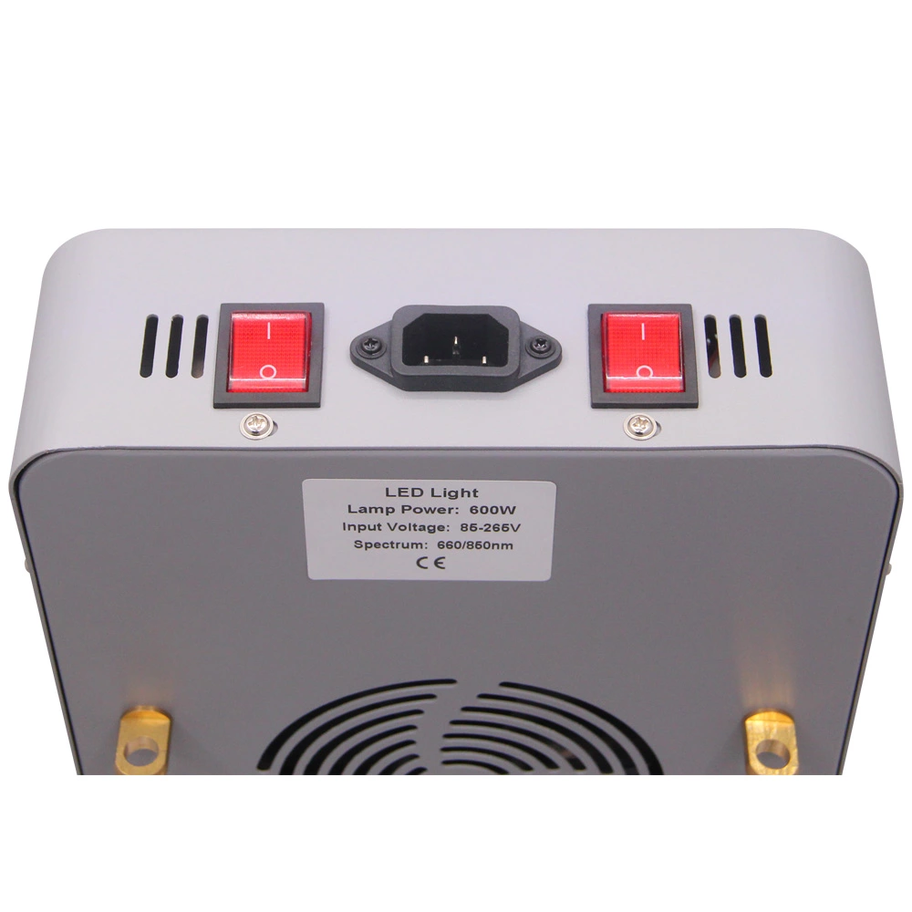Light Pdt Led Phototherapy Infrared Therapy 900W