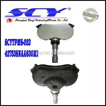 Tire Pressure Sensor Tpms For Honda Acura Buy Tire - Acura tpms