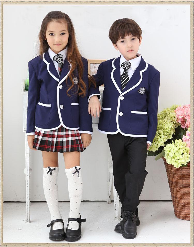 Uniform Teen 21