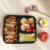 China manufacture small microwave take away food divided plastic trays for three compartmnet