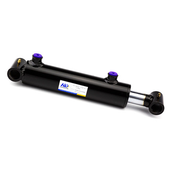 Farm Tractor Loader Hydraulic Cylinders - Buy Hydraulic Cylinder,Tower  Crane Hydraulic Pump And Cylinder,Farm Tractor Loader Hydraulic Cylinders