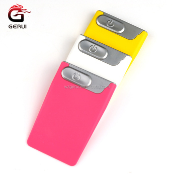 2017 New Product Promotion amazing lighter electronics gift