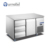 Quality Guarantee Industrial Refrigerator Drawer Undercounter Freezer with Good Price