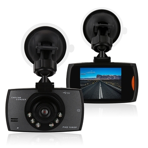 RERAND Factory Price Car DVR Camera Dash Cam G30 Full HD 1080P 170 Degree Car Dash Cam With Night Vision Car Camera