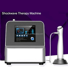 2017 most effective electric shock device / shock wave therapy machine /physical therapy equipment shock wave