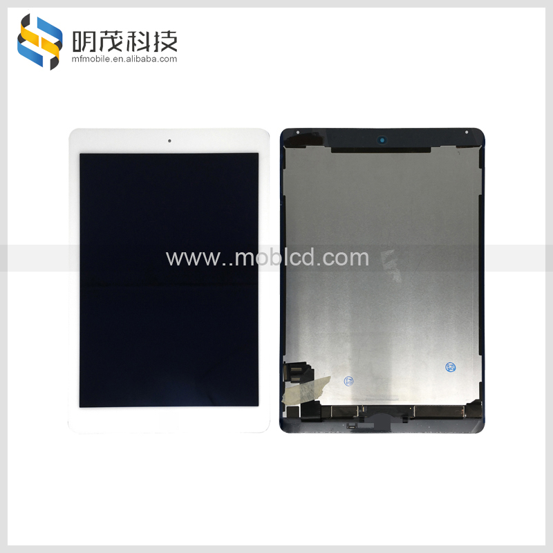 spare parts mobile phone lcd display touch screen digitizer for ipad air2