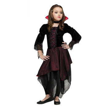 e16b2ff6a2 Costumi di Halloween per bambini-cina all'ingrosso vampire costume ragazze  cosplay