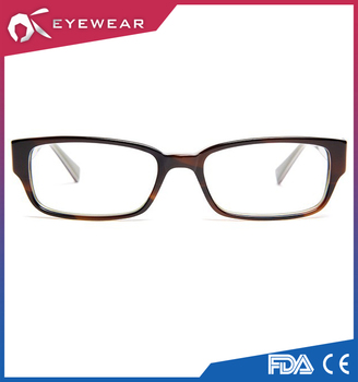2017 most popular eyewear products quality acetate mens square eyeglass frames - Most Popular Eyeglass Frames