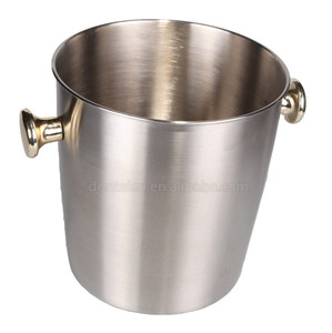 Stainless Steel Ice Bucket China