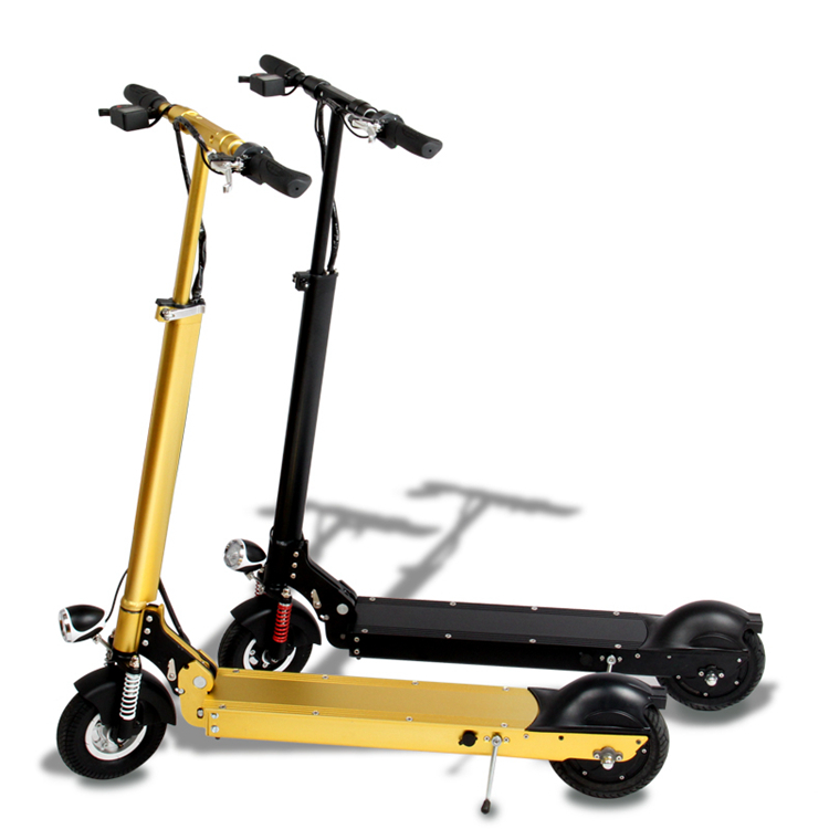 Folding Electric Scooters For Adults images