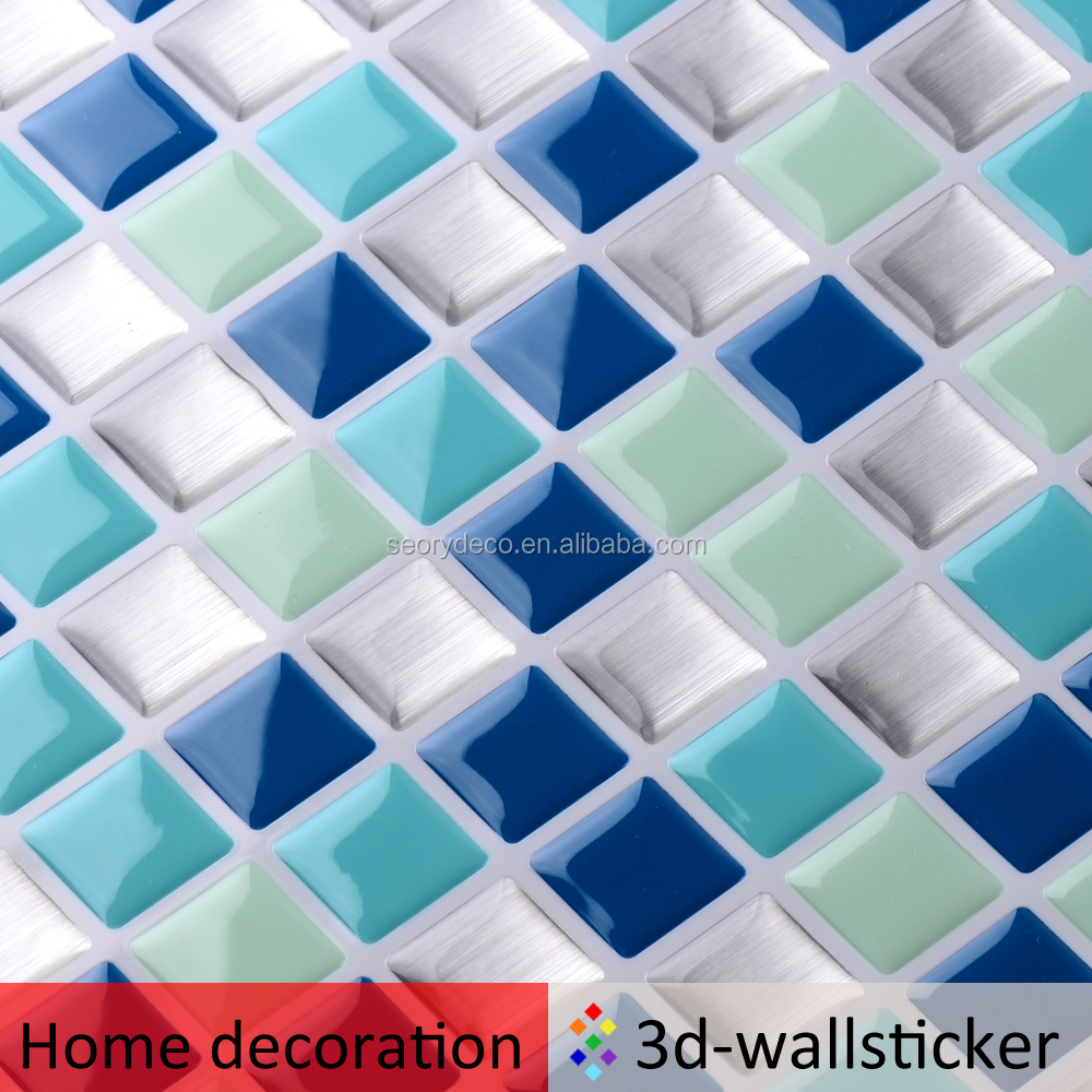 New home decoration design 3d wall tile for modern house wall decor