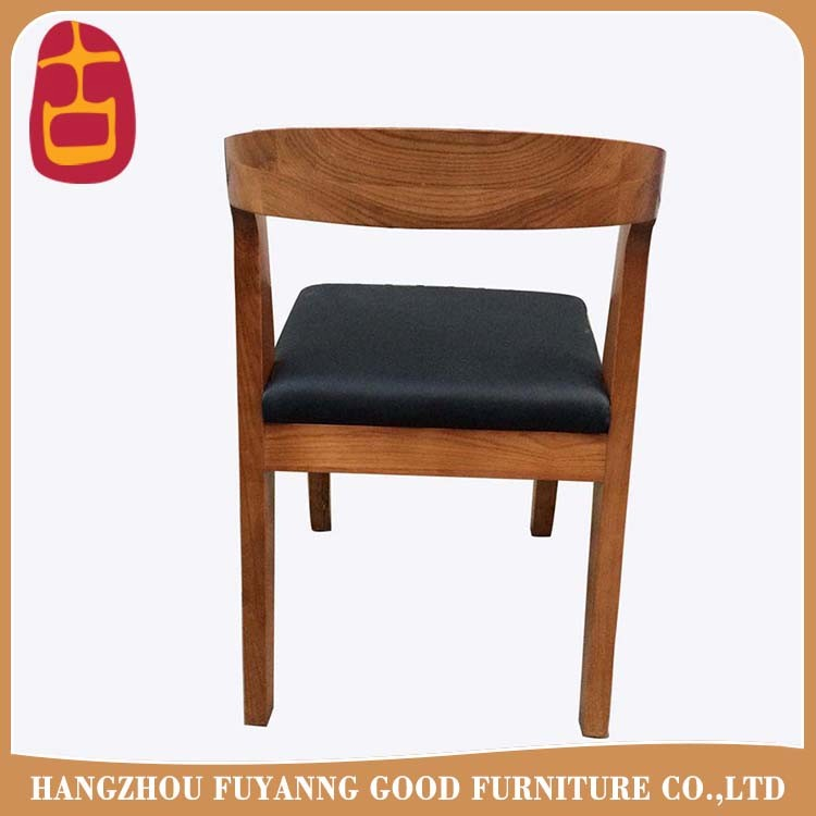 Solid Ash Bentwood Dining Chair Modern Wood Chair Dining