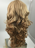SW0143NEWLOOK Low Price Hot sale Wholesale for Women Party Cosplay Carnival Long Body Wave Sexy blonde Synthetic Wig