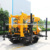 new design full-hydraulic crawler water well drill rig, geothermal drilling rigs with good quality