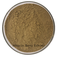 Supply 100% Pure Natural Miracle Berry/Miracle สารสกัดจากผลไม้/Synsepalum Dulcificum Extract Powder