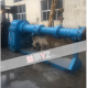 Second-hand Used Machinery Pin Barrel Cold Feed Rubber Extruder / Rubber Squeezing Machine