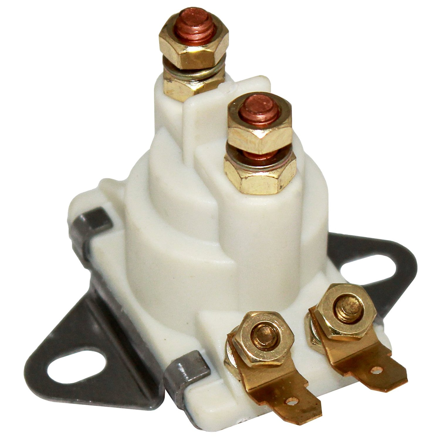Caltric SWITCH SOLENOID Fits MERCURY OUTBOARD 150 HP 150HP 150-HP ENGINE 1990 1991