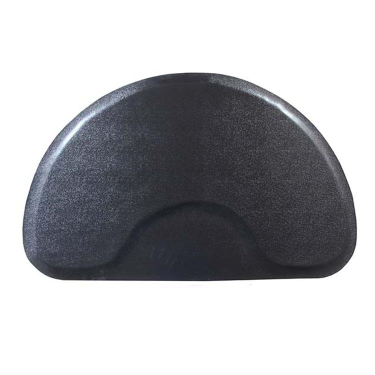 กันน้ำ PVC PU ป้องกันความเมื่อยล้าเก้าอี้ beauty salon barber สถานีเสื่อชั้นตัดผม workstation antifatigue mat