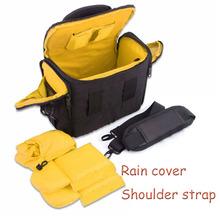 NEW SLR Waterproof Camera Bag for Nikon D3200 D3100 D5100 D7100 D5200 D5300 D3300 D90 D7000