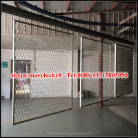 3mm Aluminum Expanded Mesh Prices/best Price Aluminum Expanded ...