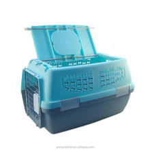R1869H Fashion Pet Carrier Plastic Pp material Dog carrier for dog and cats