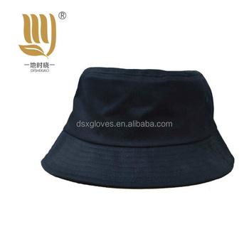 c146ba0082cf0 Boa Qualidade Personalizado 100% Algodão chapéu de balde Chapéu Pescador  Chapéu ...
