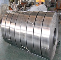 cold rolled hardened / tempered strapping / strip steel