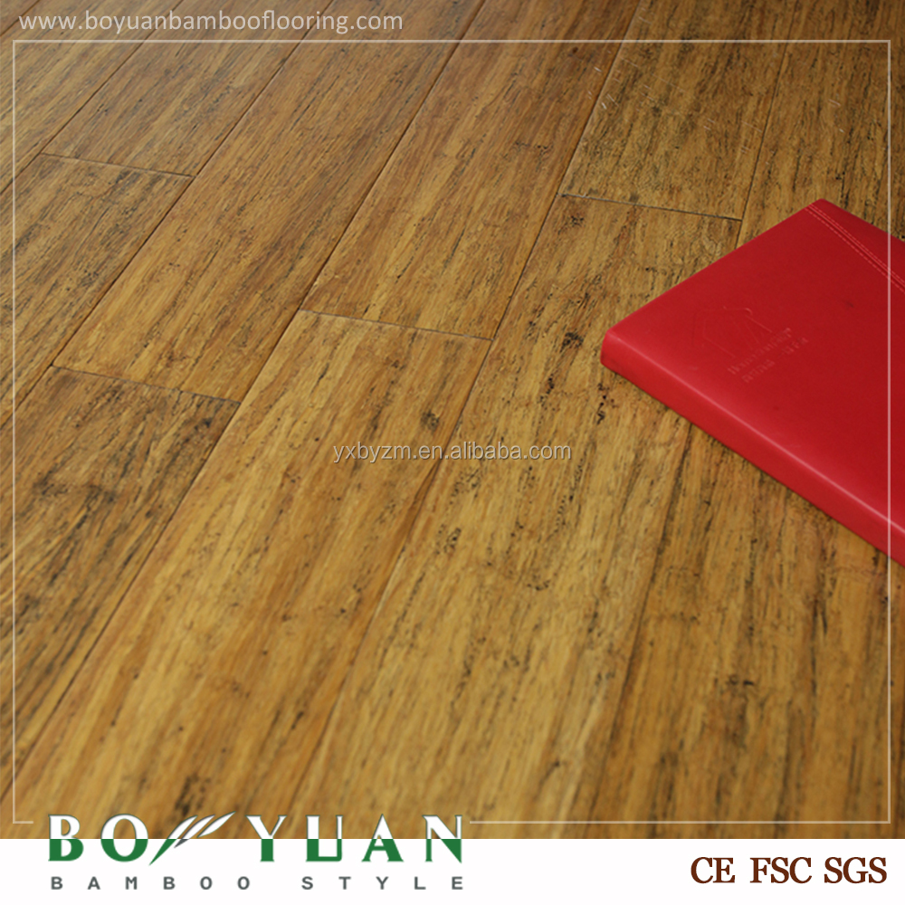 Eco Forest Hand Scraped Bamboo Flooring, Eco Forest Hand Scraped Bamboo  Flooring Suppliers and Manufacturers at Alibaba.com