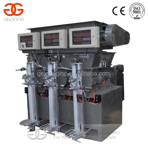Automatic Cement Bag Packing Machine/Cement Packaging Machine