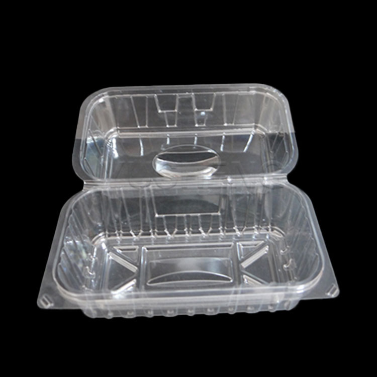 Widely use top sale macaron clamshell packaging,plastic clamshell packaging