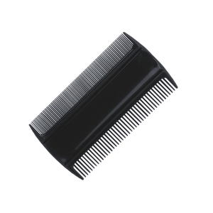 Salon Japanese Head Nit Lice Comb New China Comb Supplier