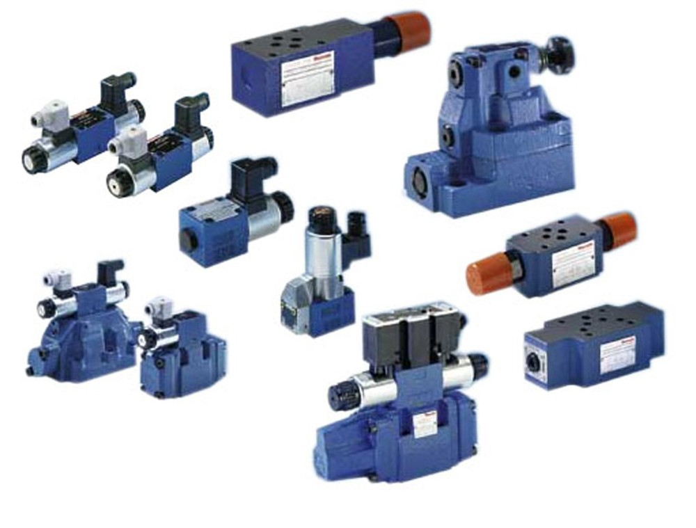 Bosch Rexroth Hydraulic Valve - Buy Bosch Rexroth Hydraulic Valve Product  on Alibaba com