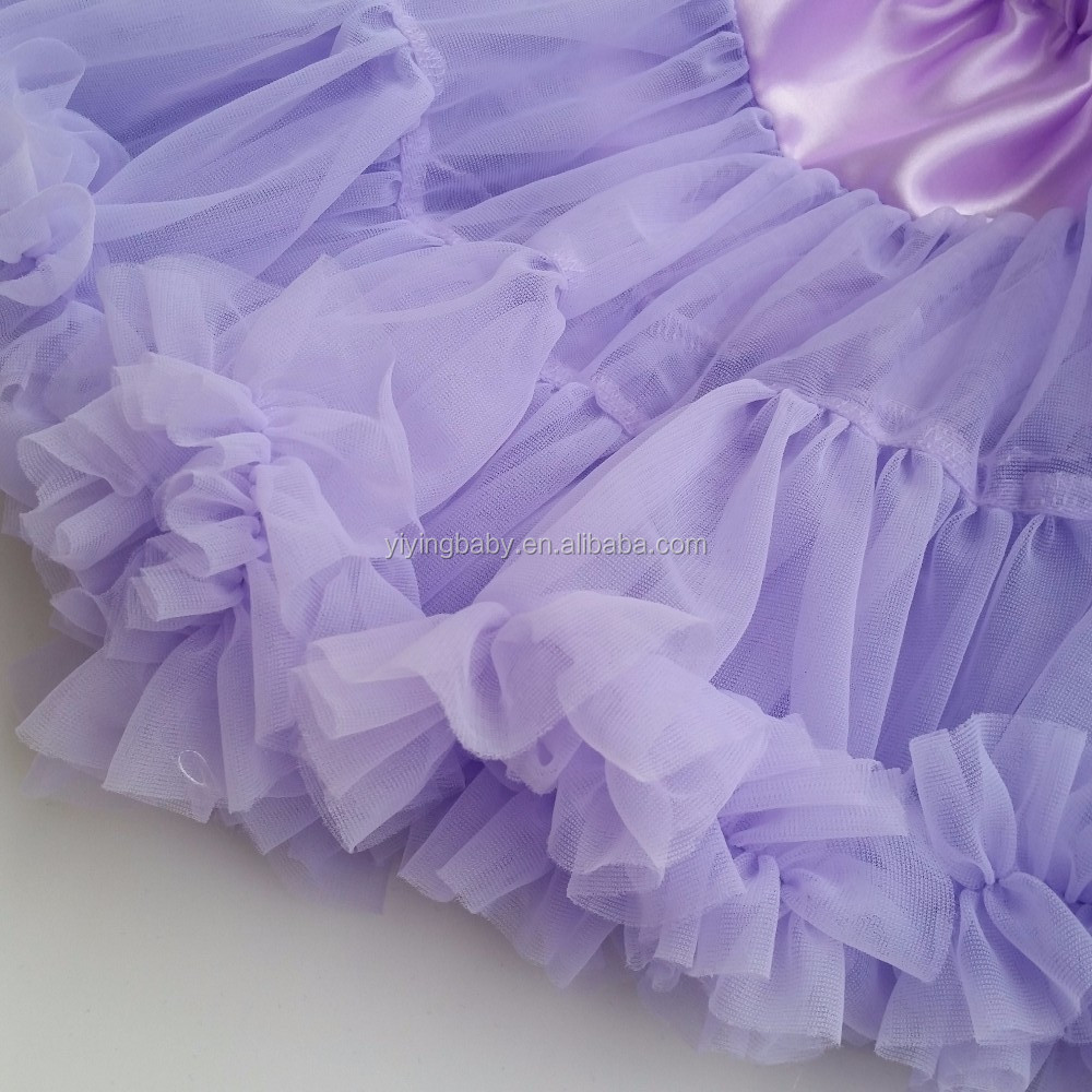 2016 New girl boutique skirt dancing Tutu skirt to the child