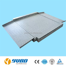 Electronic scale manufacturers 3 t industry floor digital platform scale direct