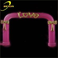 Wedding decoration LED light decor brand new wedding decorations for sale