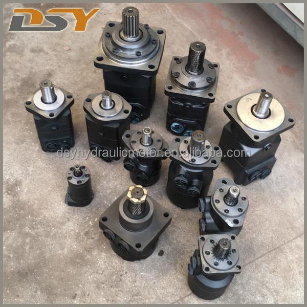 151-0314 Sauer-Danfos OMP160 Hydraulic Motor 20 Ton 200 Kn COMPact Winch 151-0617 OMP 315