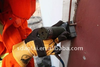 Earthquake Rescue Tools Hydraulic Door breaker & Earthquake Rescue Tools Hydraulic Door Breaker - Buy Hydraulic Door ...