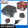 Popular remote engine start touch gps car tracking system