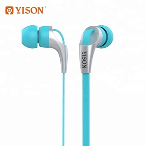 YISON CX330 New Products 2018 Cute and Cheap Earphones With Mic