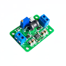 KIS3R33S DC-DC Adjustable Step Down Modul <span class=keywords><strong>Efisiensi</strong></span> Tertinggi dari 95% Kis-3r33S Super LM2596 Power Supply Buck Modul
